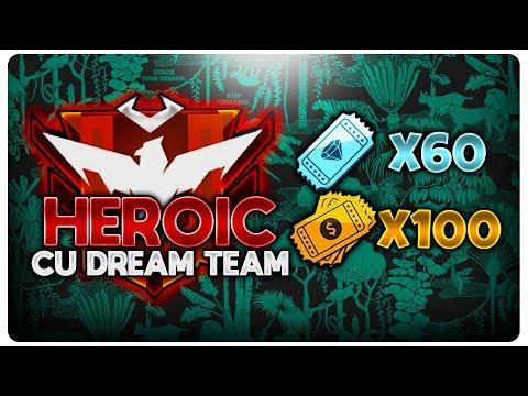 Heroic cu Dream