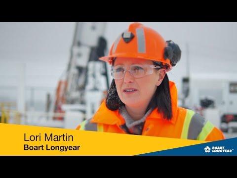Boart Longyear   The Future of Mining