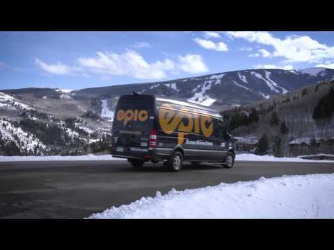 Inside Look at Colorado Mountain Express Driver Jobs at Vail Resorts