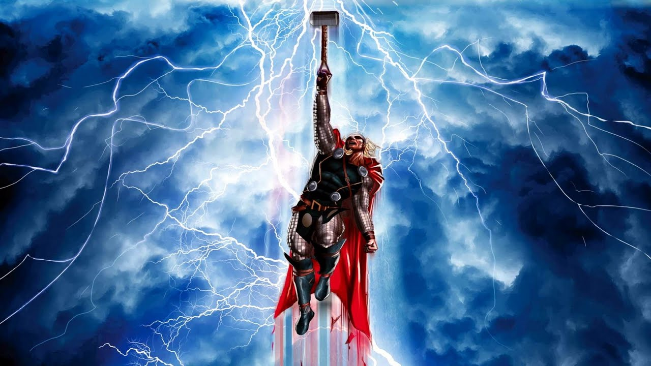 Nephilim Among Us - The Gods of Greek, Roman, Norse ...