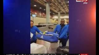 كورة كل يوم |  اخر اخبار النادي المصري البورسعيدي قبل المباراة الافريقية الهامة