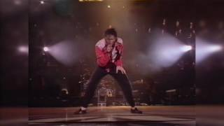 Michael Jackson - Beat It - Live Bremen 1992 - HD