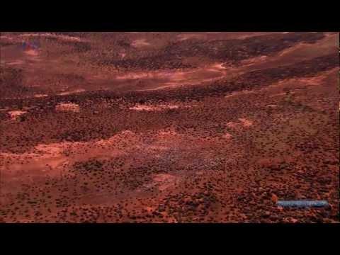 Australia Land of Parrots/Австралия Страна Попугаев HDTV 1080p