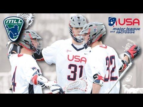 Team USA 30-Man Roster Highlights