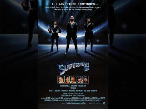 Geek Out Commentary: Superman II