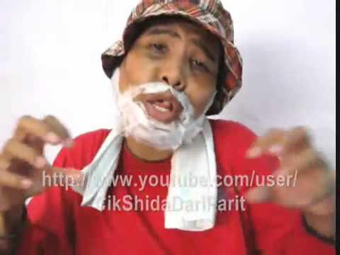 Cikgu Shida - Joget Pak Uda