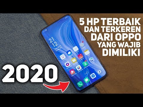 7 HP OPPO TURUN HARGA 2020 - MAKIN MURAH !!.