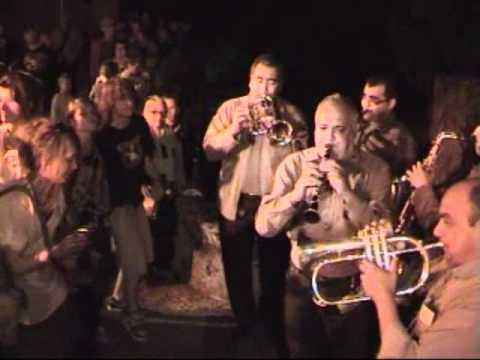 Fanfare Shukar - Manea ( Live in France)