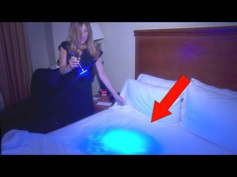10 Hotel Geheimen Die Medewerkers Je Niet Vertellen!