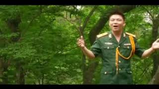 Duong Truong Son xe anh qua   Minh Thế
