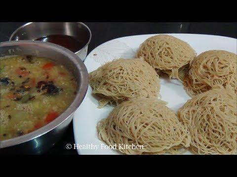 Healthy breakfast recipes indian breakfast recipe wheat healthy breakfast recipes indian breakfast recipe wheat idiyappam recipe by healthy food kitchen forumfinder Image collections