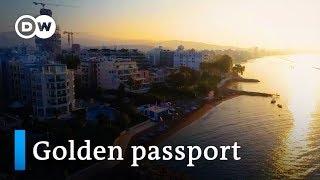 Cyprus: Golden EU passports | Focus on Europe