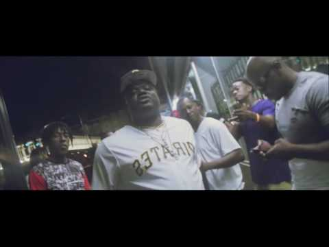 Yoda Black It's Up (Official Music Video)