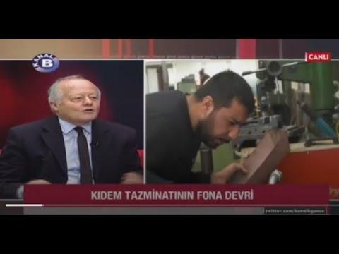 TÜED Hukuk Danışmanı Yazıcıoğlu: Emeklilerimiz Pandemi Süresince Haklarını Kaybetti.
