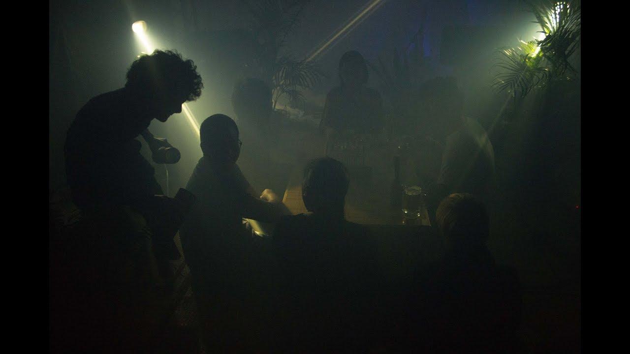 Sense & Soul @ Live Cube