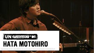 秦 基博 / 『ひまわりの約束』 Live at MTV Unplugged: Hata Motohiro