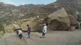 Ibrahim Mountain- Saudi Arabia HI-DEF