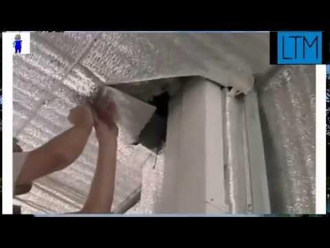 Утепление и вентиляция деревянного пола