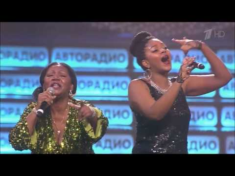 Forever 70s : Eruption, Ottawa, Boney M - Live Moscow 2014