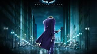 """BATMAN - The Dark Knight"" C. Bale, Heath Ledger | Trailer Deutsch German & Kritik Review [HD]"