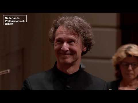 Marc Albrecht benoemd tot Ridder in de Orde van de Nederlandse Leeuw!