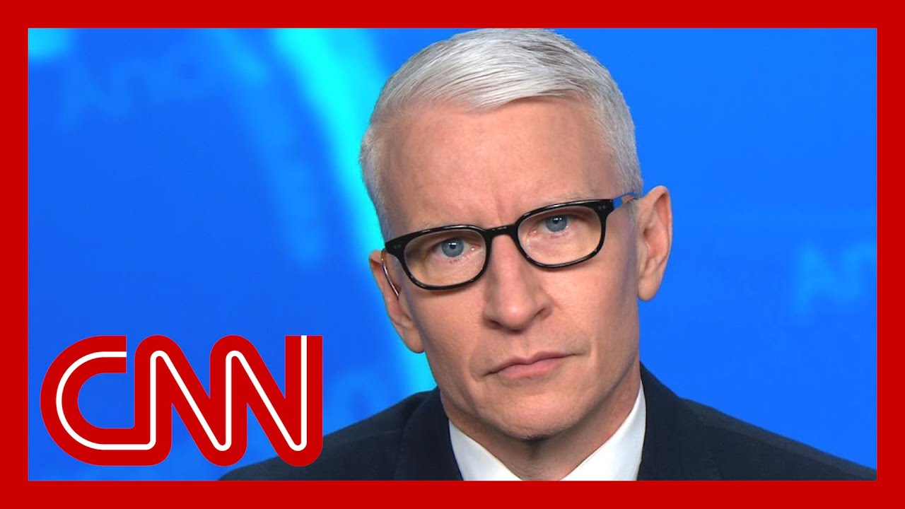Cooper: Trump didn't have courage to tell US people the truth