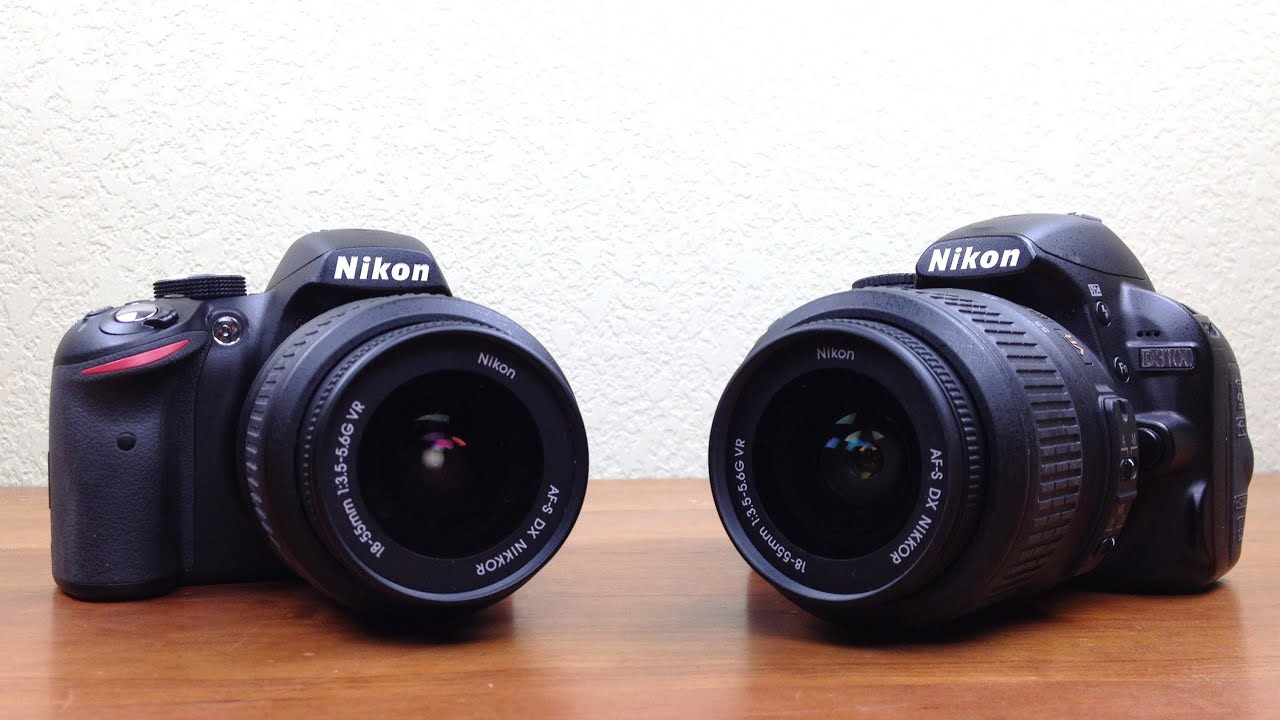 Camera D3100 Dslr Camera Review nikon d3200 vs d3100 youtube d3100