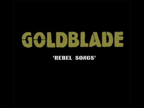 Goldblade - Fighting In The Dancehall