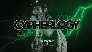 CYPHERLOGY MVP EP.5: K6Y x GUZT x ZENTYARB x TAHMAG (รอบ 32 คน) | RAP IS NOW