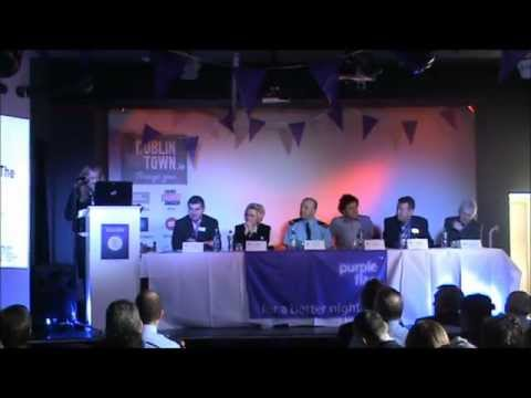Successfully Managing the Evening Experience - Conference Introduction