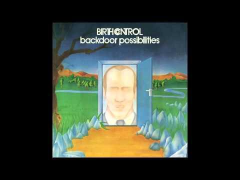 Birth Control - 1976 - Backdoor Possibilities [Full Album]