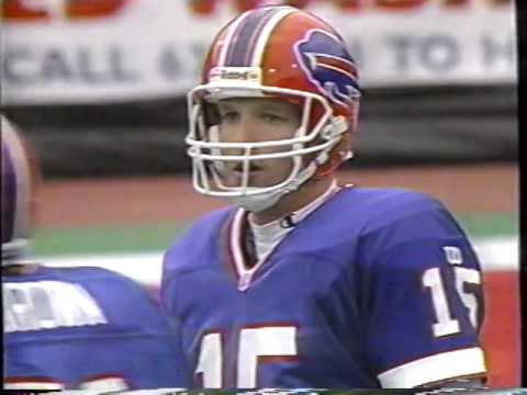 1997 - Week 9 - Denver Broncos at Buffalo Bills