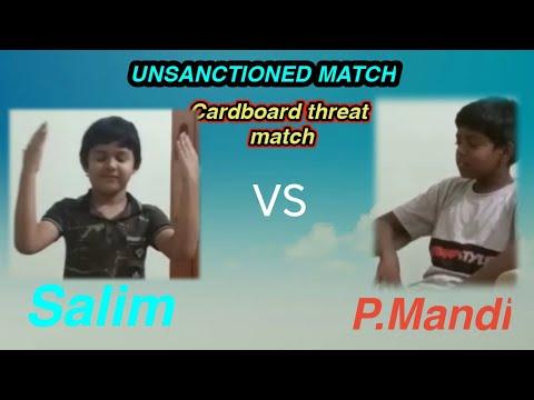 Rwe:coffe show and p.mandi vs salim