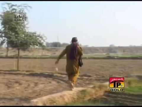akram nezami and muskan khan saraiki song thumbnail