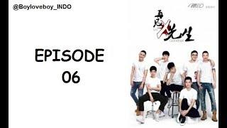 Video [INDO SUB] Goodbye Mr.X - Episode 6 download MP3, 3GP, MP4, WEBM, AVI, FLV November 2018