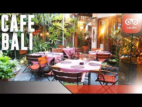 Kuliner Bandung: Cafe Bali | SeleraKita.id