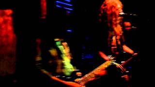 Lifeless Dead - Them Bones / We Die Young / Black Hole Sun (live @ Shaft Kadikoy 26.12.2011)