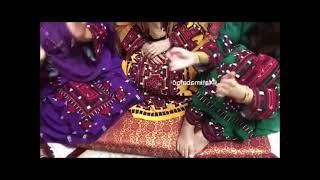 Balochi Wedding Rasam | Balochi Wedding Song | Chapo Nazenk e - New Balochi Song | By Tanveer Sagar
