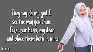 Download lagu Dance monkey-tones and i versi cheryll(lirik)terara lyrics)🎵