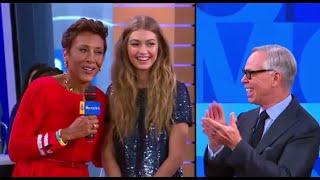 Gigi Hadid, Tommy Hilfiger Present Tommy x Gigi Line
