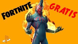 "HOW TO GET THE NEW FREE ""CARNVORO"" SKIN IN FORTNITE BATTTLE ROYALE (WITHOUT SPERS)"
