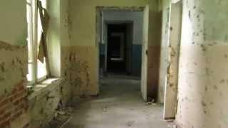 Усадьба Святополк-Мирских в Гиёвке, Люботин, Харьковская область(, 2015-07-11T11:11:24.000Z)