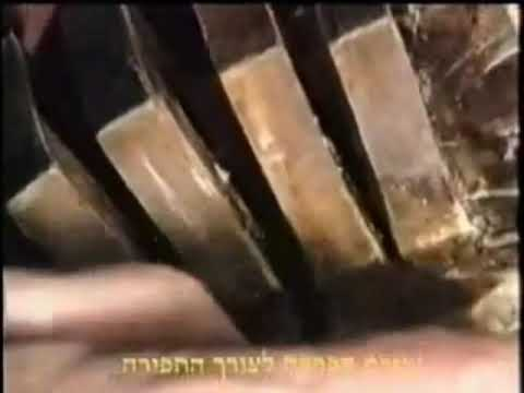 Tefillin Education Video - 2010 - Part 2 of 3