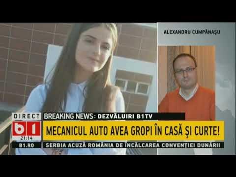 CRIME ÎN SERIE ÎN CARACAL: UNCHIUL ALEXANDREI, DEZVĂLUIRI ULUITOARE, 26 IUL 2019