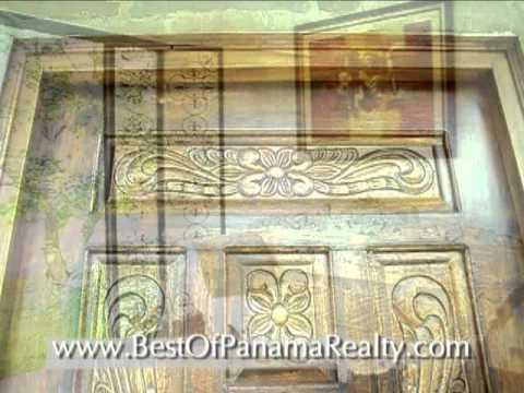 Best Of Panama Real Estate And Law - Beautiful Boutique Hotel For Sale Near Boquete, Panama!