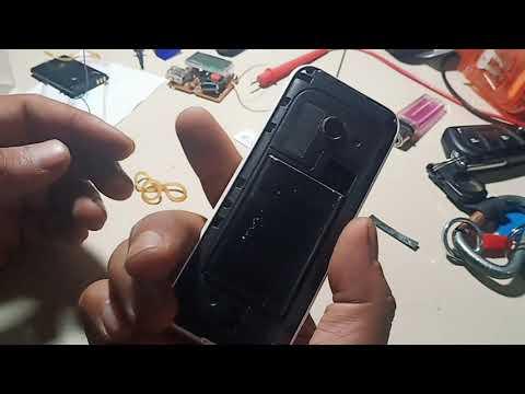 Solusi Nokia 215