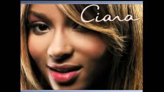 Ciara - Flaws & All