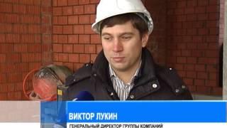 """Павел Коровкин в передаче """"Доброе утро"""" на Первом канале"""