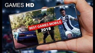 Os Melhores Jogos Perfeitos Para Celular Android 2018/19
