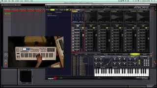Vengeance Producer Suite - Phalanx new Features with the 1.5 update